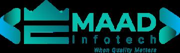 Emaad Logo