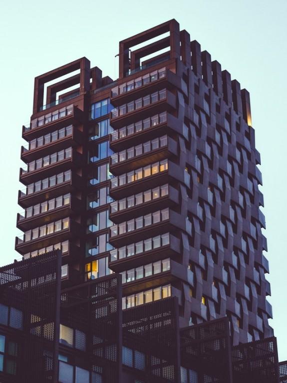 Taj Apartment in Satellite